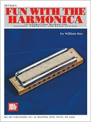 Fun with the Harmonica (Fun Books)