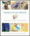 Wings of an Artist by Julie Cummins
