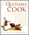 The Quotable Cook