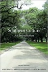 Southern Culture: An Introduction