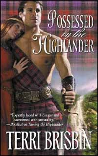 Possessed by the Highlander (The MacLerie Clan #3)