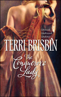 The Conqueror's Lady (The Knights of Brittany, #2) (Harlequin Historical, #954)