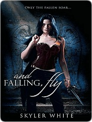 and Falling, Fly (Harrowing #1)