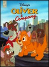 Oliver and Company by Walt Disney Company