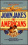 The Americans by John Jakes