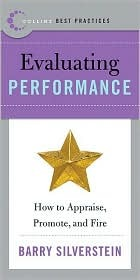 Evaluating Performance by Barry Silverstein