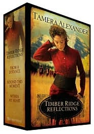 Timber Ridge Reflections by Tamera Alexander