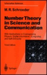 Number Theory In Science And Communication: With Applications In Cryptography, Physics, Digital Information, Computing, And Self Similarity
