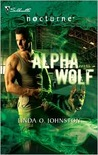 Alpha Wolf (Alpha Force, #2) (Harlequin Nocturne, #56)