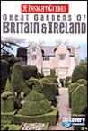 Insight Guides Great Gardens of Britain & Ireland