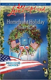 Homefront Holiday by Jillian Hart