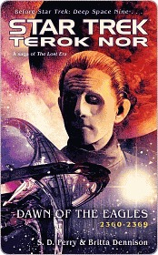 Dawn of the Eagles (Star Trek: Terok Nor, #3)