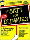 The SAT I for Dummies