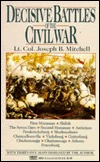 Decisive Battles of the Civil War by Joseph B. Mitchell