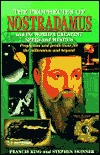 Prophecies Nostradamus and the World's Greatest Seers by Francis King