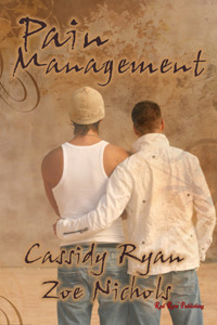 Pain Management by Cassidy Ryan
