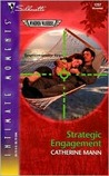 Strategic Engagement (Wingmen Warriors, #5) by Catherine Mann