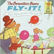 The Berenstain Bears Fly-It! Up, Up, and Away!