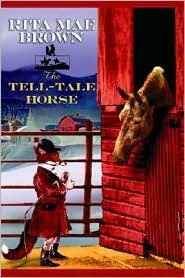 The Tell-Tale Horse (&quot;Sister&quot; Jane, #6)