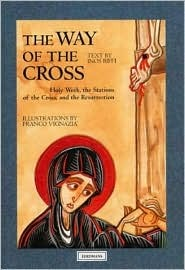 The Way of the Cross by Inos Biffi