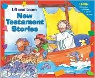 Lift-And-Learn New Testament Stories