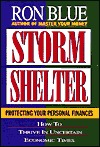 Storm Shelter by Ron Blue