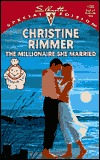 The Millionaire She Married (Bravo Family, #5) (Conveniently Yours, #5)