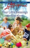 Four Little Blessings (The Dalton Brothers, #1)