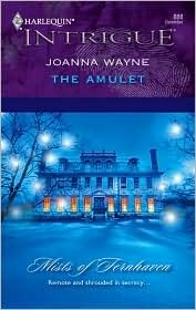 The Amulet (Mists of Fernhaven #3)
