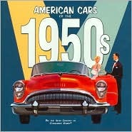 American Cars of the 1950's