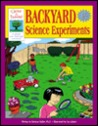 Gifted & Talented Backyard Science Experiments: For Ages 6-8 (Gifted & Talented)