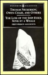 Download free The Loss of the Ship Essex, Sunk by a Whale by Owen Chase, Thomas Nickerson, Nathaniel Philbrick, Thomas L. Philbrick PDF
