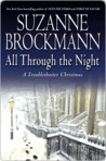 All Through the Night: A Troubleshooter Christmas (Troubleshooters, #12)
