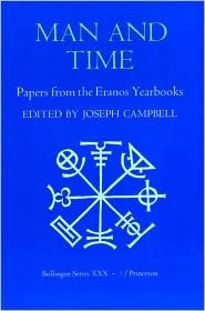Man and Time by Joseph Campbell