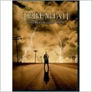 Jeremiah the Roleplaying Game by Various