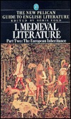 Medieval Literature, Part Two by Boris Ford