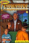 Check in to Danger (Casebusters, #4)
