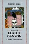 Mystery of Coyote Canyon: A Young Adult Mystery