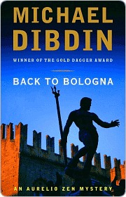 Back to Bologna (Aurelio Zen, #10)