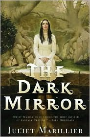 The Dark Mirror (Bridei Chronicles Series #1)