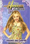 Hannah Montana, Volume 2: Crushes and Camping