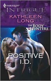 Positive I.D. (The Body Hunters)