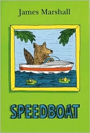 Download Speedboat PDF