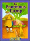 The Enormous Turnip [With 12 Sets of Cards]