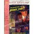 The Adventures of Average Jones by Samuel Hopkins Adams