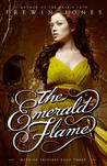 The Emerald Flame (Warrior Princess, #3)