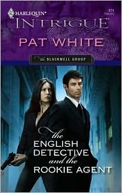 The English Detective and the Rookie Agent The Blackwell Group 2
