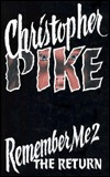 The Return (Remember Me 2) by Christopher Pike