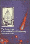 The Cambridge Concise History of Astronomy