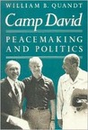 Camp David: Peacemaking and Politics
